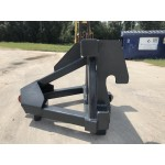 Star 1302 Truss Boom Attachment for Telehandler Reach Forklift 10,000 lb Cap.
