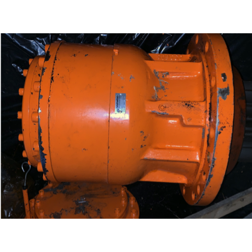 DX300LC Swing Gear Box