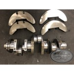 Used (Machined) DV11 Crankshaft Assembly