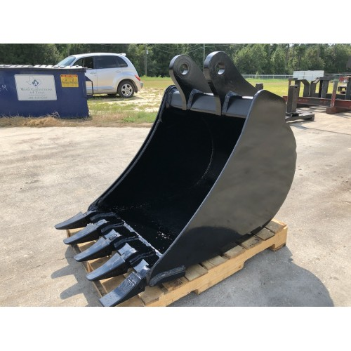 "24"" Backhoe Bucket for Deere 310"