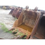 "CAT 48"" Bucket for 345BL Excavator"