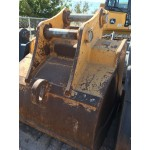 "DEERE 60"" HD Bucket for 470GLC Excavator"