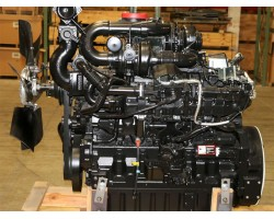 FREE SHIPPING! NEW DEERE 6090H DIESEL ENGINE