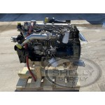 REBUILT 6D16T MITSUBISHI DIESEL ENGINE FOR KOBELCO EXCAVATORS