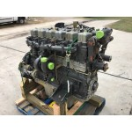 REBUILT 6D24 MITSUBISHI DIESEL ENGINE FOR KOBELCO EXCAVATORS