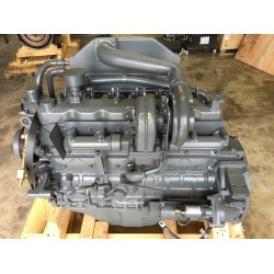DB58T DAEWOO DOOSAN DIESEL ENGINE FOR S130LC-V, S140LCV, S170LC-V, S175LCV, S220LC-V, S225LCV, S250LC-V, S255LCV, EXCAVATORS