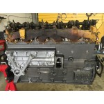 REBUILT KOMATSU S6D95L DIESEL ENGINE FOR  D31P D37P DOZER SERIES 2 AND SERIES 5