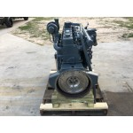 DE08TIS REBUILT DAEWOO DOOSAN DIESEL ENGINE FOR S300LCV S340LCV EXCAVATORS AND M300-V WHEEL LOADER