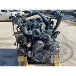 Doosan DL06P Rebuilt Engine Assembly DL06-LEE00