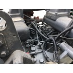 REBUILT DV11 DAEWOO DOOSAN DIESEL ENGINE FOR CONSTRUCTION EQUIPMENT, MARINE APPLICATIONS