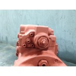 New Doosan Excavator DX225LC Main Hydraulic Pump Kawasaki K3V112DT Assembly Part Number K1000698G