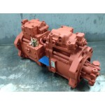 New Terex Excavator TXC225LC-2 Main Hydraulic Pump Kawasaki K3V112DT Assembly Part Number K1000698G