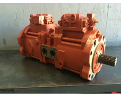 New Daewoo Excavator S330LC-V Main Hydraulic Pump Kawasaki K3V180DT Assembly Part Number 2401-9261B