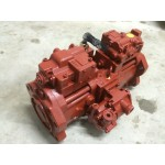 New Daewoo Excavator S250LC-V Main Hydraulic Pump Kawasaki K3V112DT Assembly Part Number 401-00020B