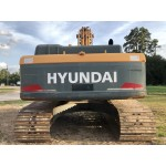 2011 HYUNDAI R380LC9 [26 Images]  W/ 3842 Hours