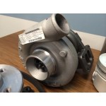 REBUILT DB58TIS DAEWOO DOOSAN DIESEL ENGINE FOR CONSTRUCTION EQUIPMENT, MARINE APPLICATIONS