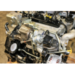 JCB 444 NEW DIESEL ENGINE ASSEMBLY