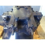 New Doosan Excavator DX340LC Main Hydraulic Pump Rexroth A8V140 Part Number K1004522C