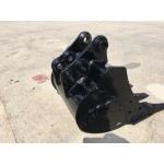 "TAG 18"" BUCKET FOR TAKEUCHI TB16, TB14 MAY ALSO FIT CASE, CAT, DAEWOO, HITACHI, VOLVO MINI EXCAVATORS"