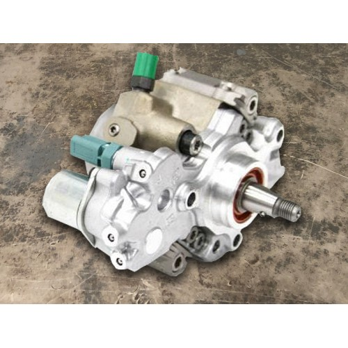 Bobcat Doosan D24 Fuel Injection Pump P/N 7249380