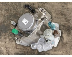 Bobcat Doosan D34 Fuel Injection Pump P/N 7256789