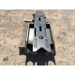 NEW MECHANICAL THUMB FOR 200 EXCAVATOR KOMATSU DOOSAN CAT DEERE CASE KOBELCO