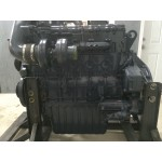REBUILT  DL06 DAEWOO DOOSAN DIESEL ENGINE FOR CONSTRUCTION EQUIPMENT, MARINE APPLICATIONS