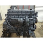 REBUILT DOOSAN DL08 DIESEL ENGINE FOR DX300 DX340 DX350 EXCAVATORS DL300 WHEEL LOADERS
