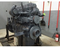 NEW DL08 DAEWOO DOOSAN TEREX  DIESEL ENGINE FOR CONSTRUCTION EQUIPMENT, MARINE APPLICATIONS