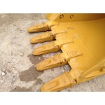 "CAT 42"" High Capacity Bucket for CAT 324C, 324D, 325C, 325D, 329D Excavators"