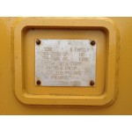 "CAT 30"" BUCKET WITH SIDE CUTTERS FITS CAT 320C, 320D"