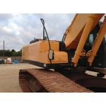 "2008 HYUNDAI R360LC-7A HYDRAULIC EXCAVATOR WITH 60"" BUCKET"