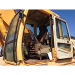 "2007 HYUNDAI R360LC-7A HYDRAULIC EXCAVATOR WITH 60"" BUCKET"