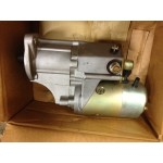 NEW STARTER MOTOR FOR DAEWOO DB33 DIESEL ENGINES PART NUMBER 65.26201-7047