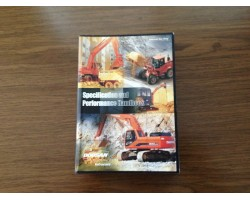 Daewoo Doosan Specification Handbook